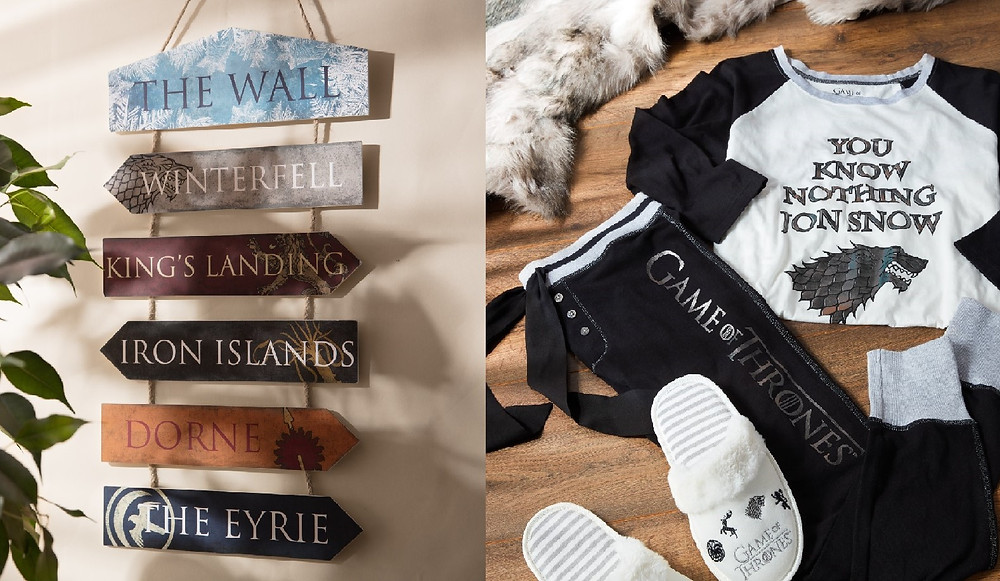 Primark Game of Thrones