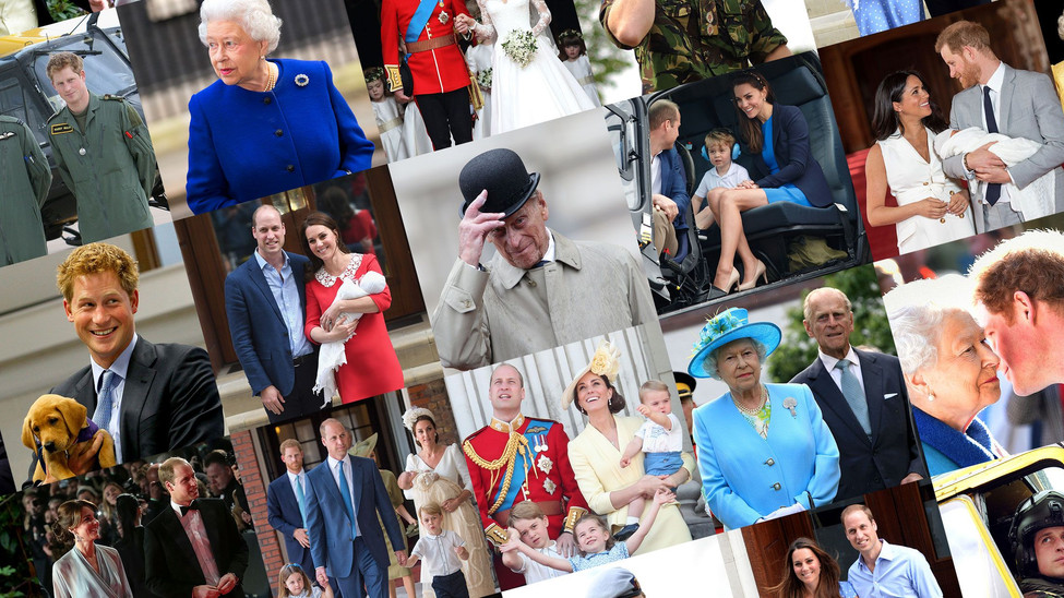 10 things Kate Middleton (and the Royal Family) can't do