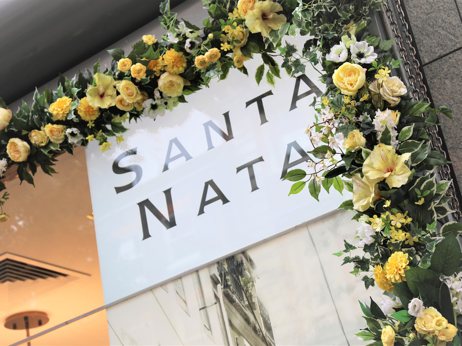 Santa Nata: Portuguese custard tarts in the heart of Covent Garden
