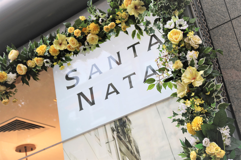 Santa Nata: Portuguese custard tarts in the heart of Covent Garden