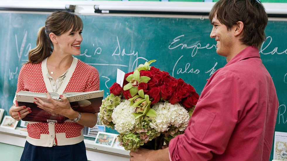 25 Ideas for Valentine's Day