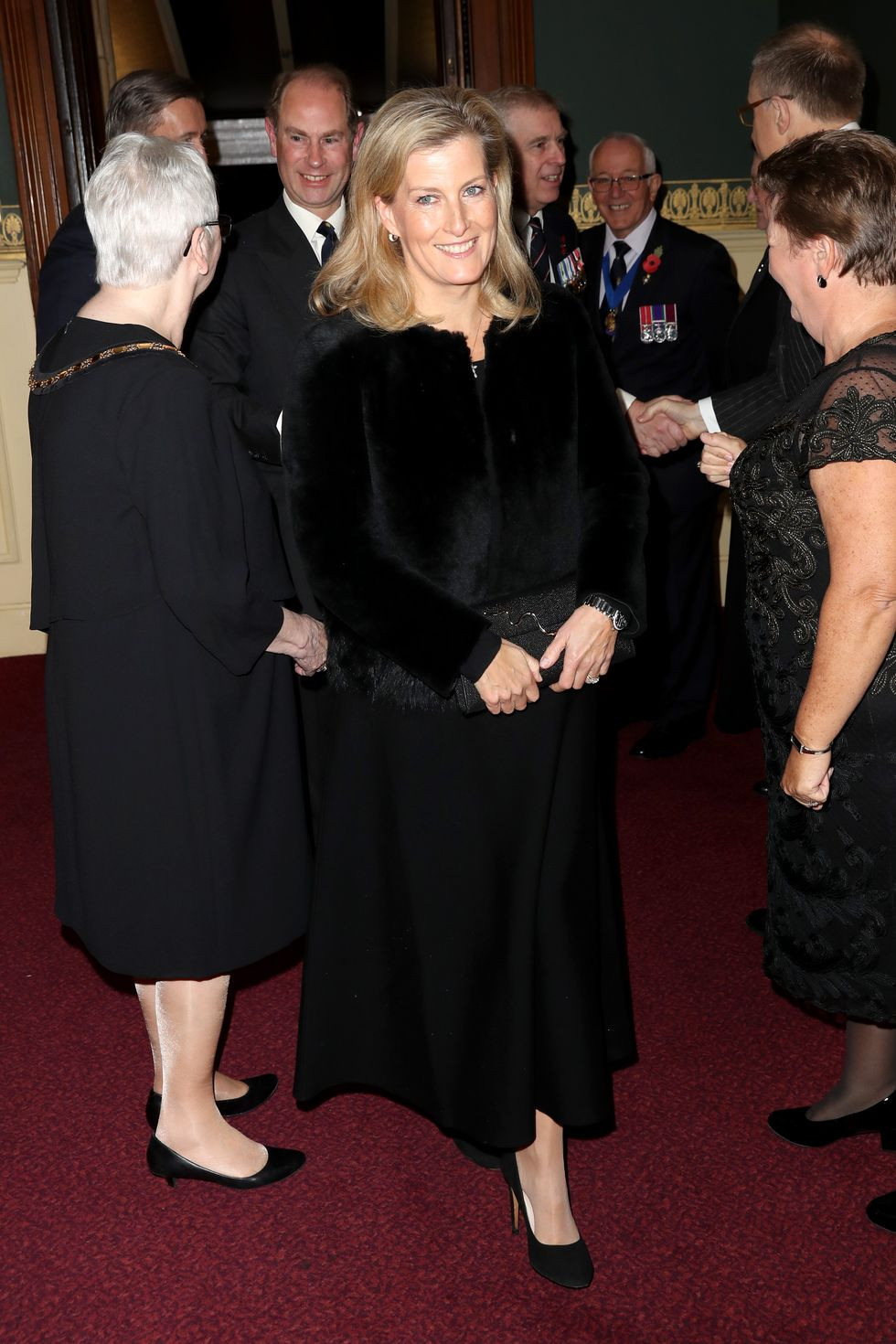 Duchess of Wessex