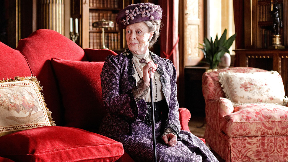 It's Revolution Time in Downton: Dowager Countess best quotes