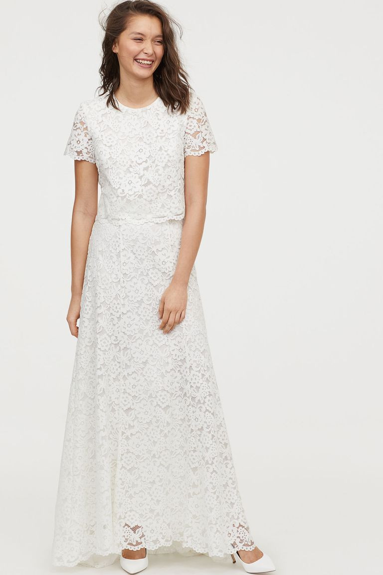 H&M Wedding Collection 2019