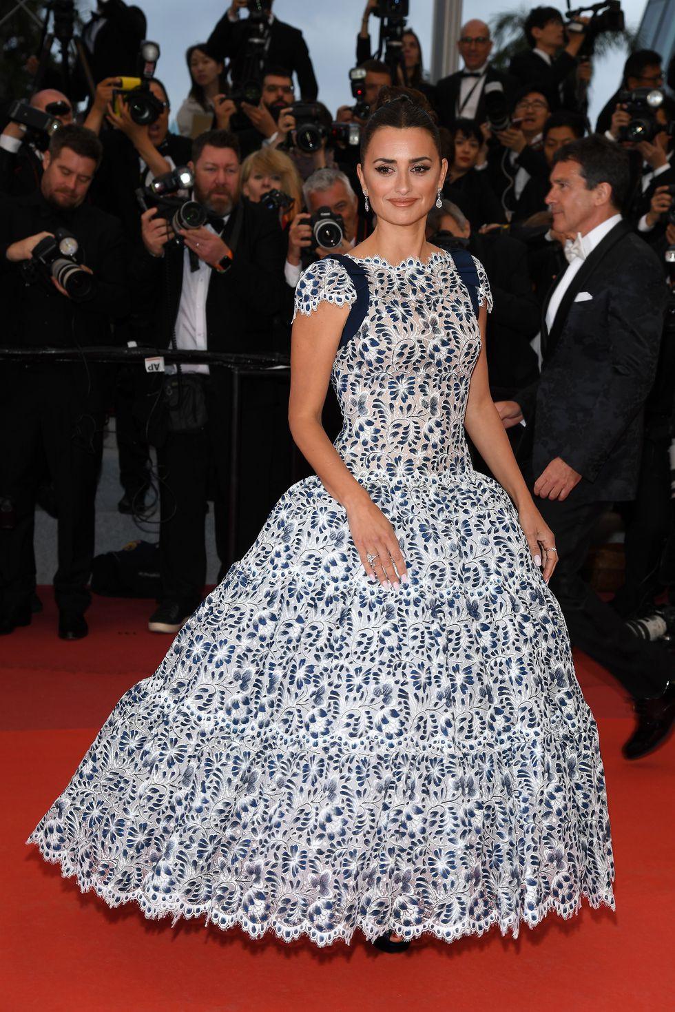 Penelope Crus Cannes 2019