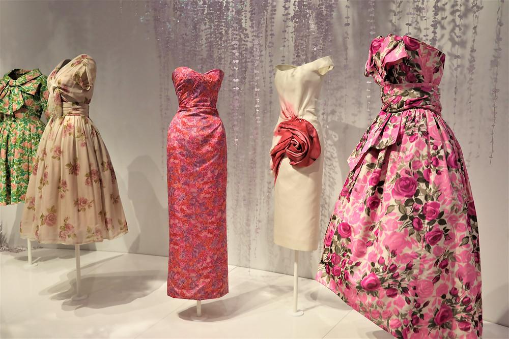 Dior's Exhibition