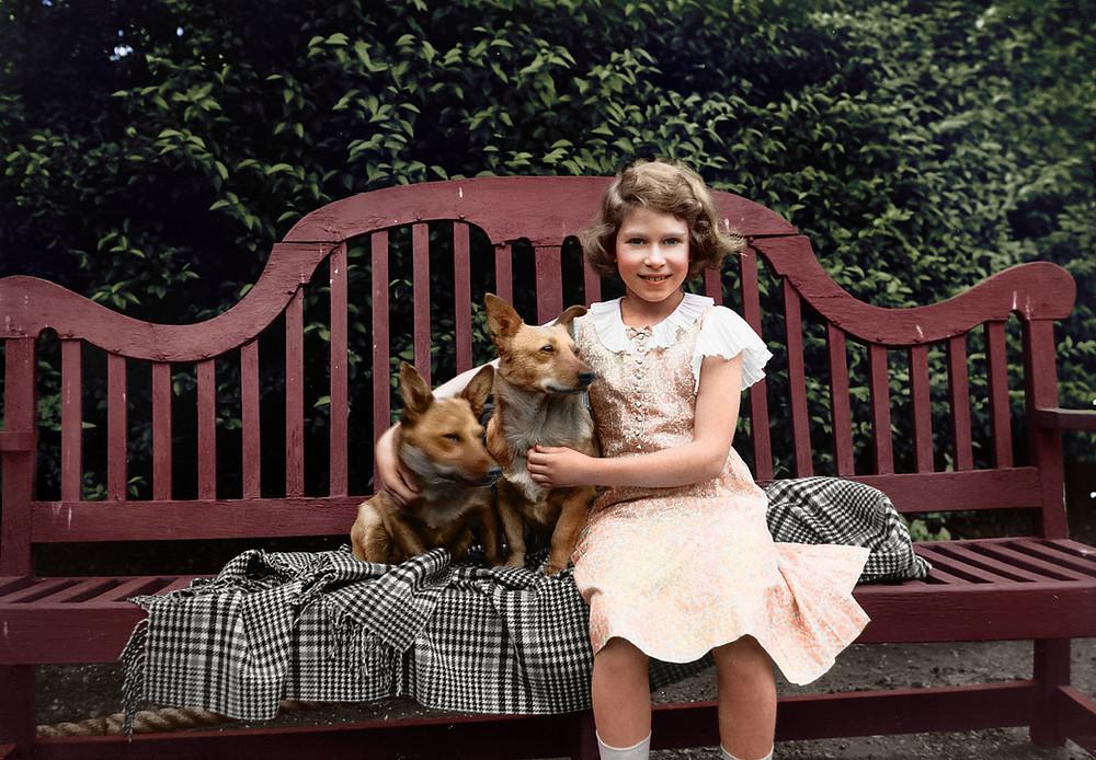 Queen Elizabeth II Anniversary