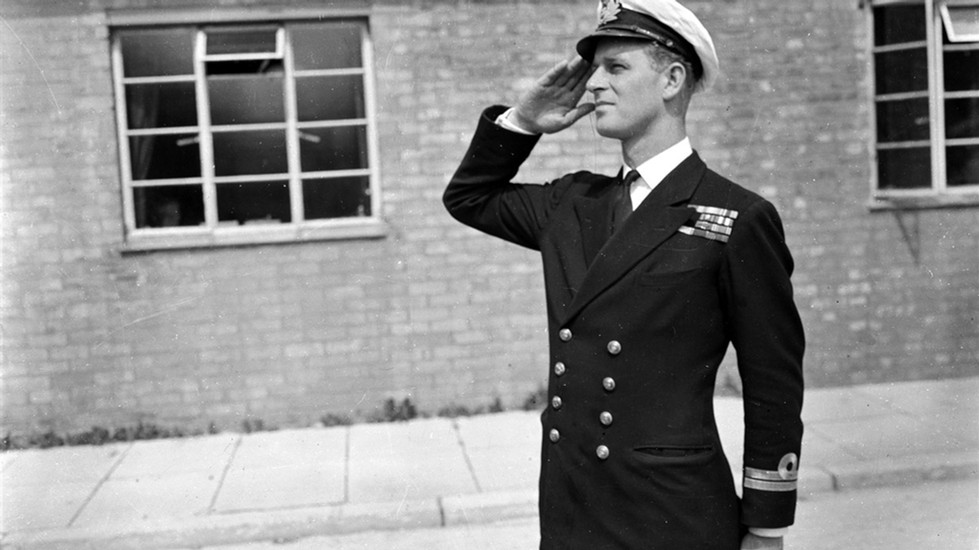 The most iconic moments of Prince Philip