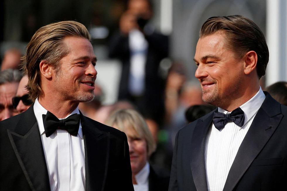 Leo & Brad: isn't this too much to handle?