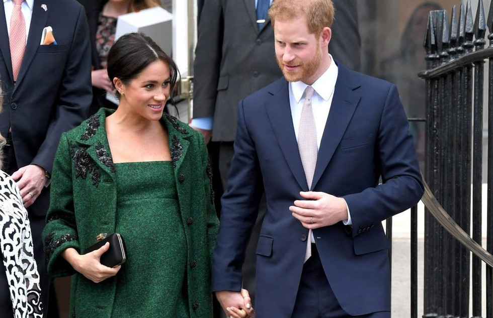 It's a Boy!!! Everything about Prince Harry and Meghan Markle's baby