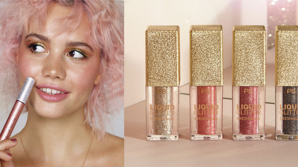Primark launches make up line for Christmas