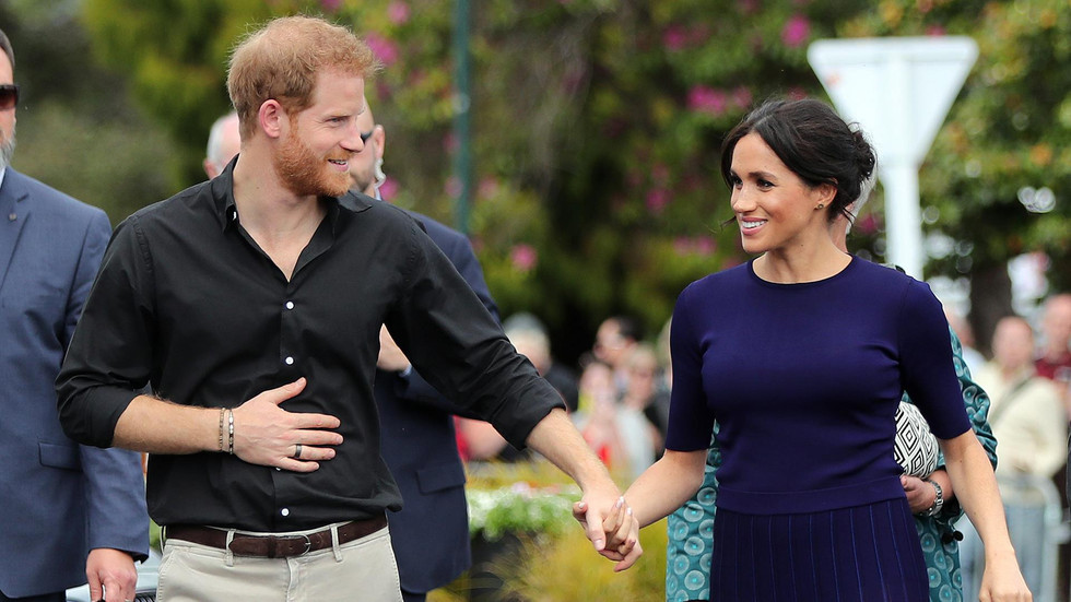 Protocol Breakers: 7 traditions the Sussexes may not follow