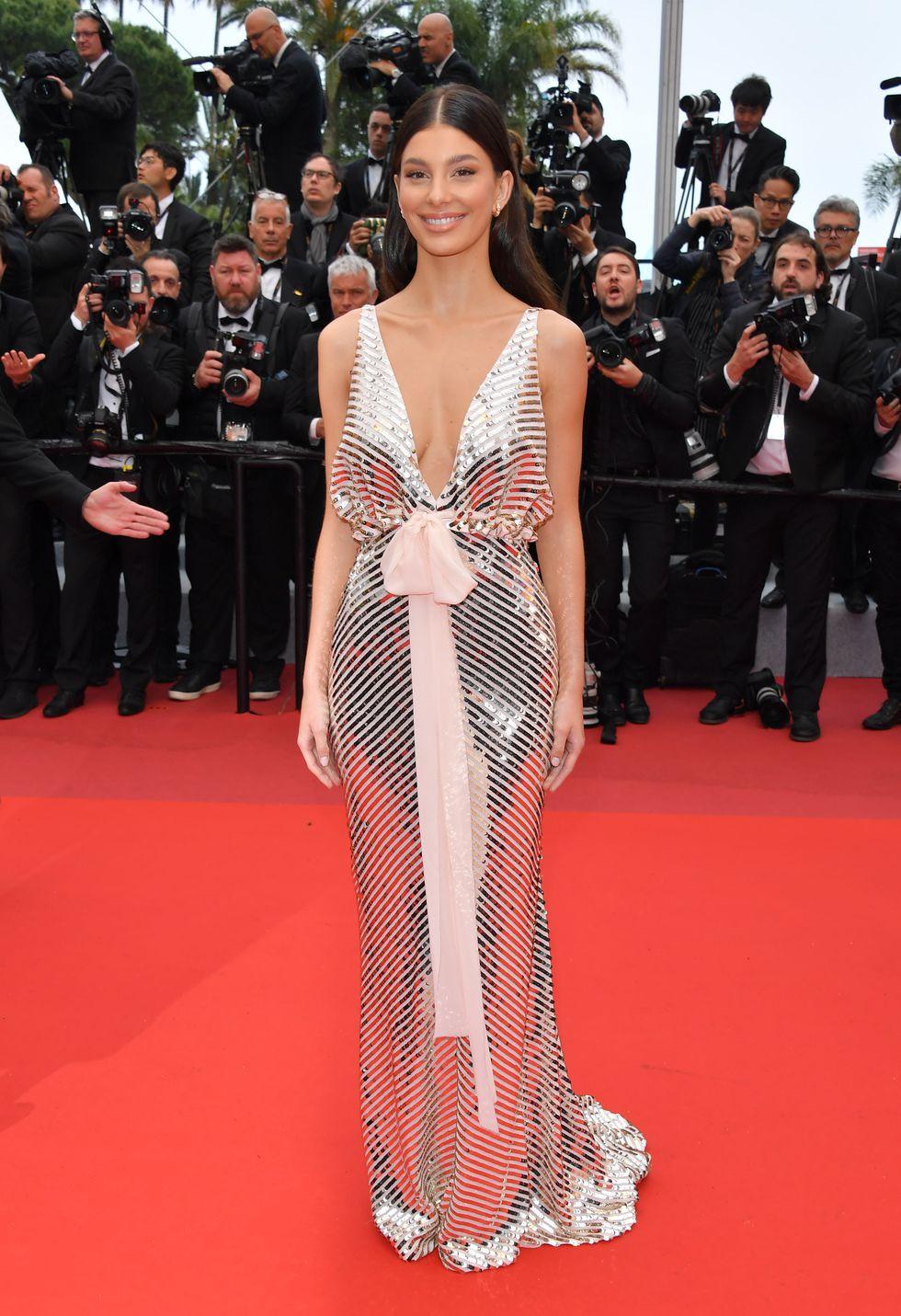 Camila Garrone, Cannes 2019