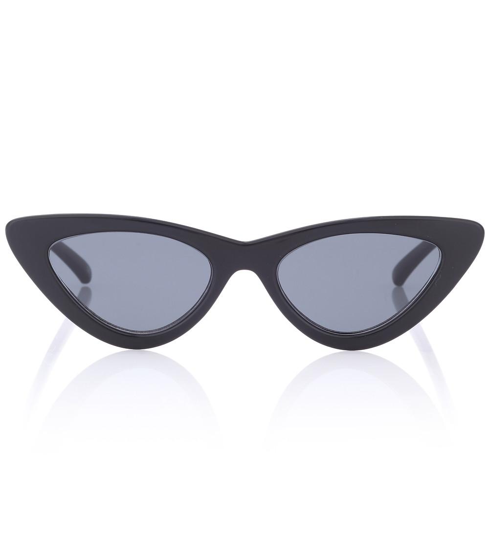The Last Lolita sunglasses, Le Specs, My Theresa.com