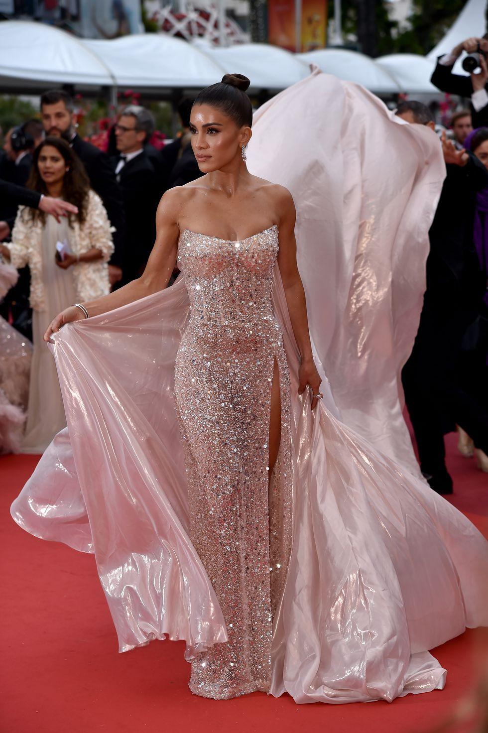 Camila Coelho Cannes 2019
