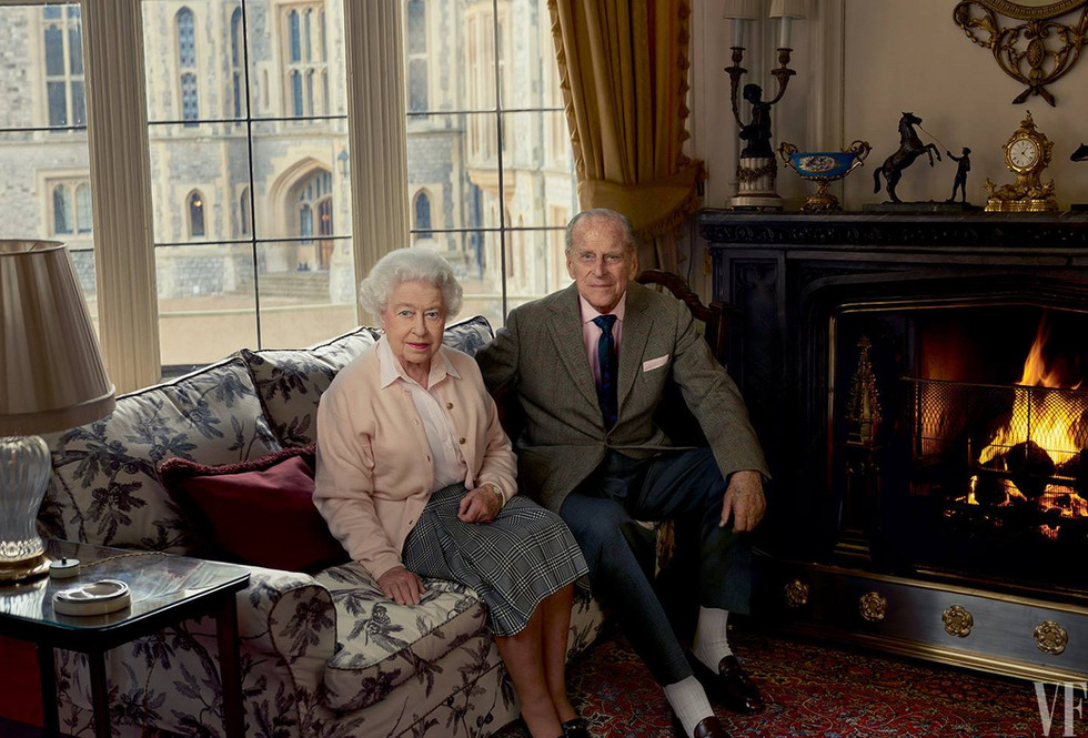 Windsor: inside Queen's favourite fortress