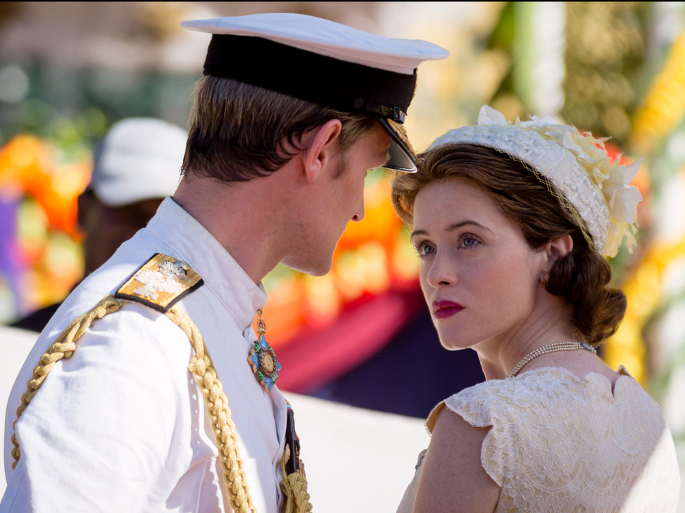 11 Reasons to watch The Crown