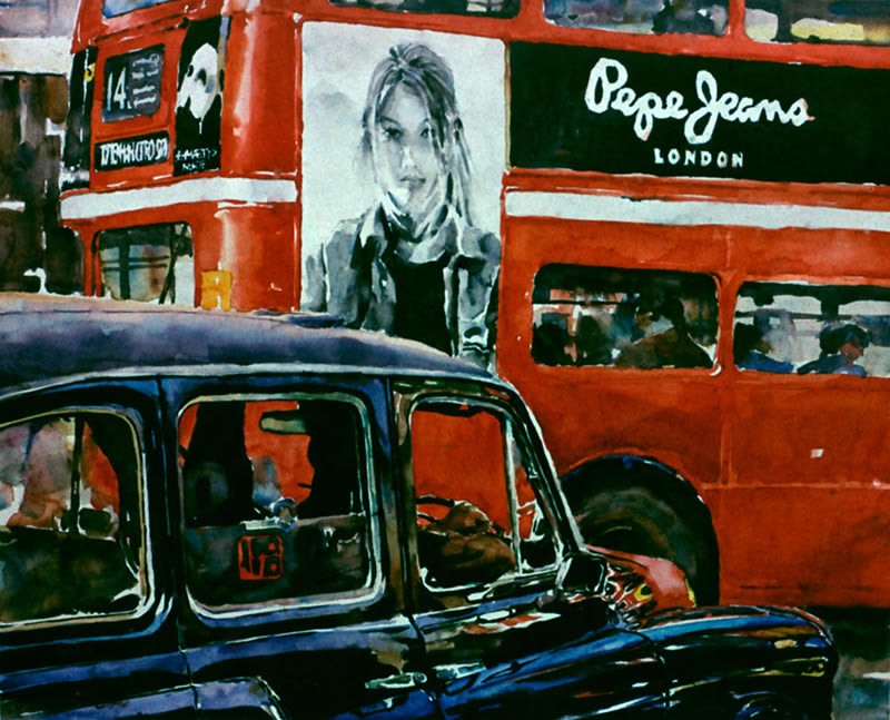 Happy Birthday Pepe Jeans!