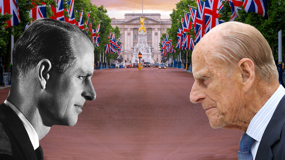12 things we should never forget about Prince Philip