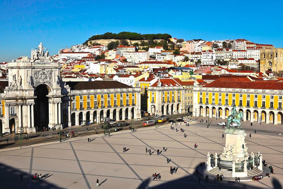 Quality of living: Lisbon rises on ranking