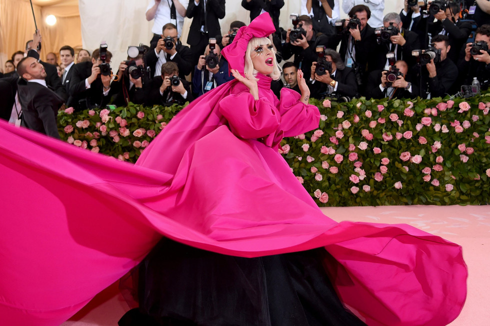 Every single look of MET Gala 2019