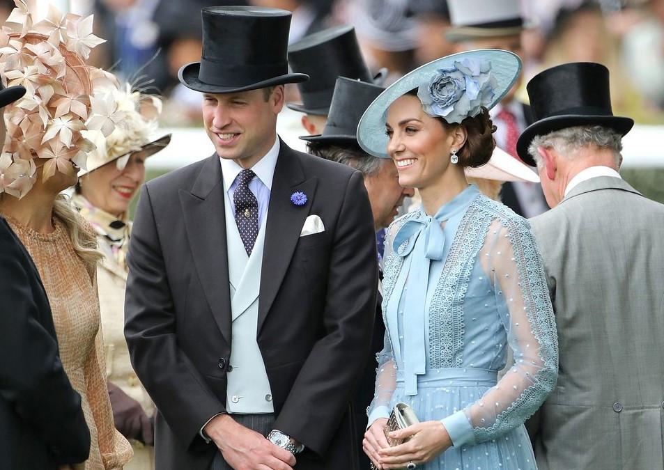 Dukes of Cambridge