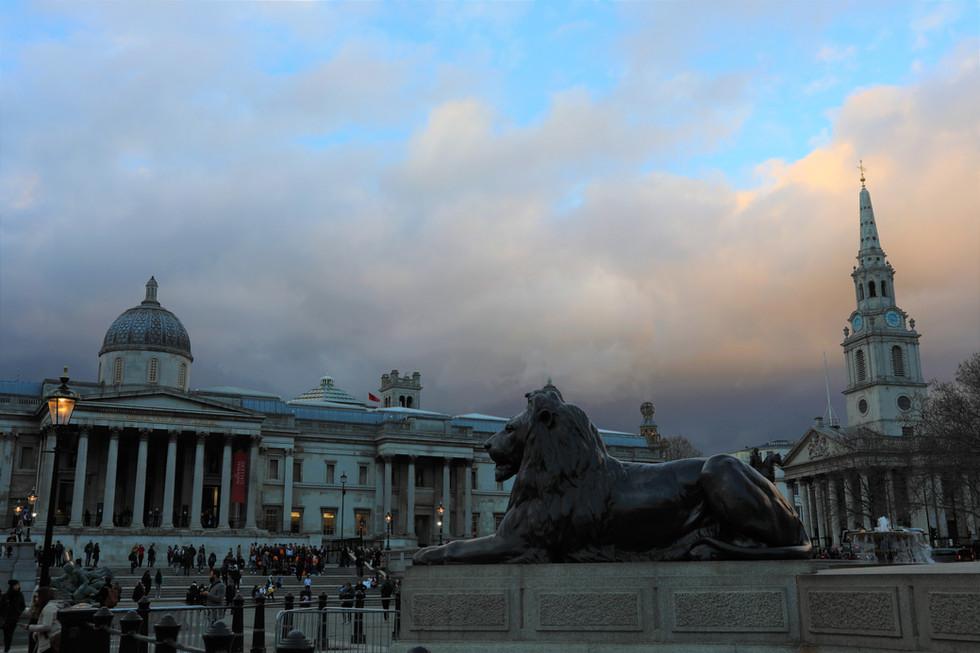 7 Curiosities not to miss visiting Trafalgar Square
