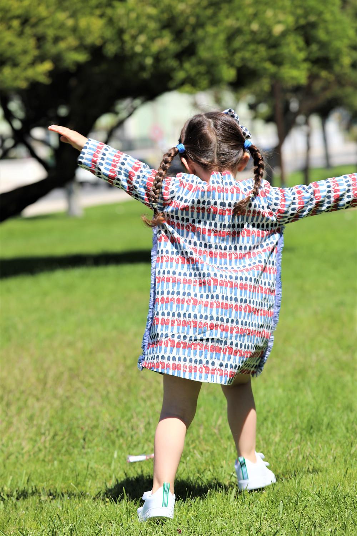 Clafuti Kidswear