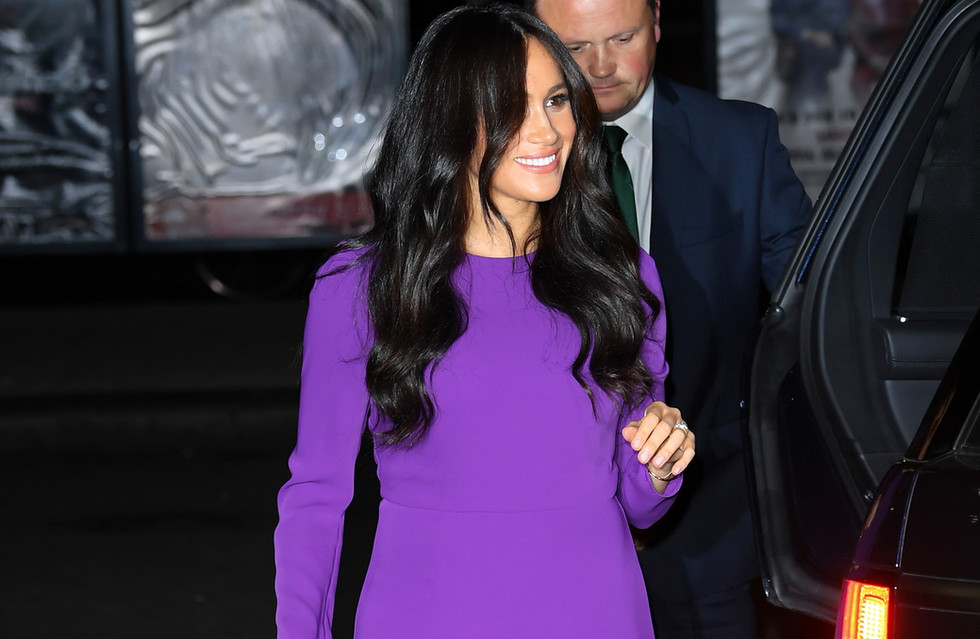 10 times Meghan Markle has recycled her outfits