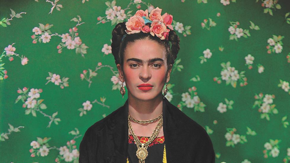 V&A prepares Frida Khalo's exhibition