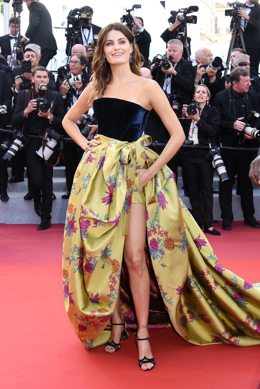 Isabeli Fontana Cannes 2019