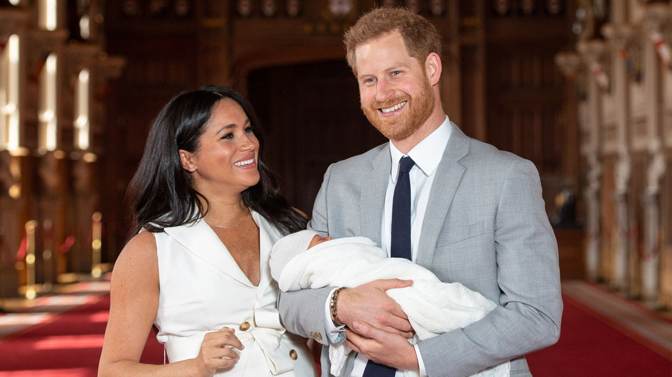 Everything you should know about the Royal Baby Archie's Christening