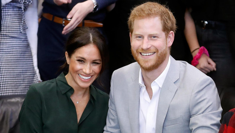 The brands Baby Sussex will wear