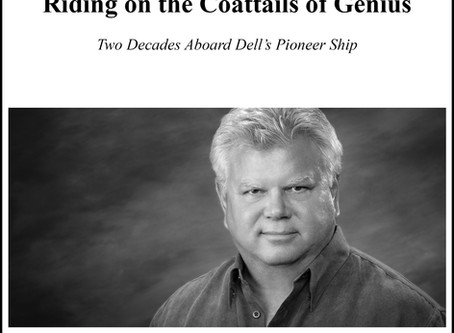 """Excerpt from """"Riding on the Coattails of Genius"""" - A Giant Ship of Resources"""