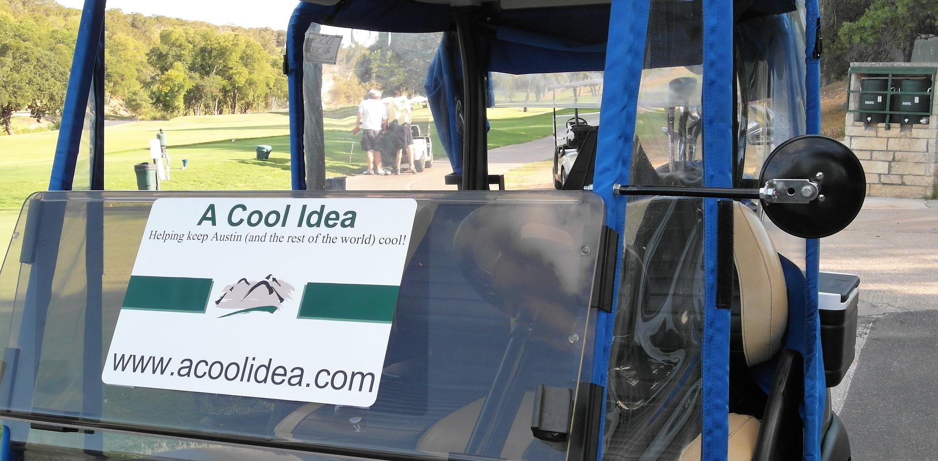 A Cool Idea