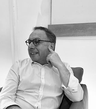 Ric Blenkharn, Director, Bramhall Blenkharn Leonard