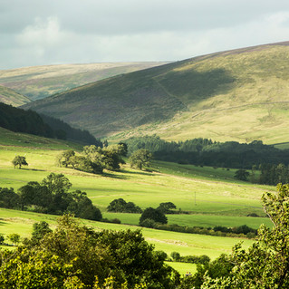 The Dunsop Valley