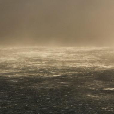 Stormy Sea, Gillen