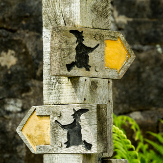 Pendle Way / Pendle Witches Way