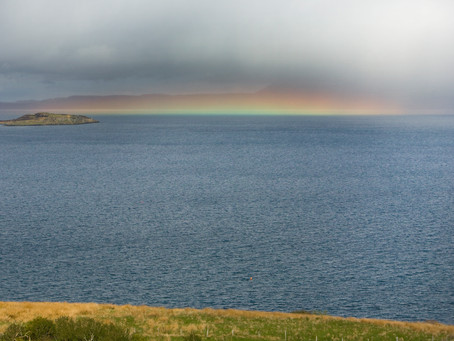 Flat Rainbow!