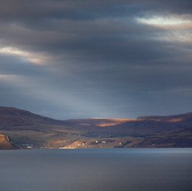 View to Trotternish