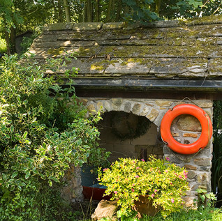 Clearbeck The Boathouse