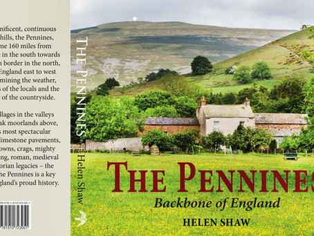 The Pennines - Fabulous New Book