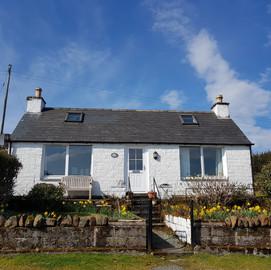 Green Pastures Cottage Exterior