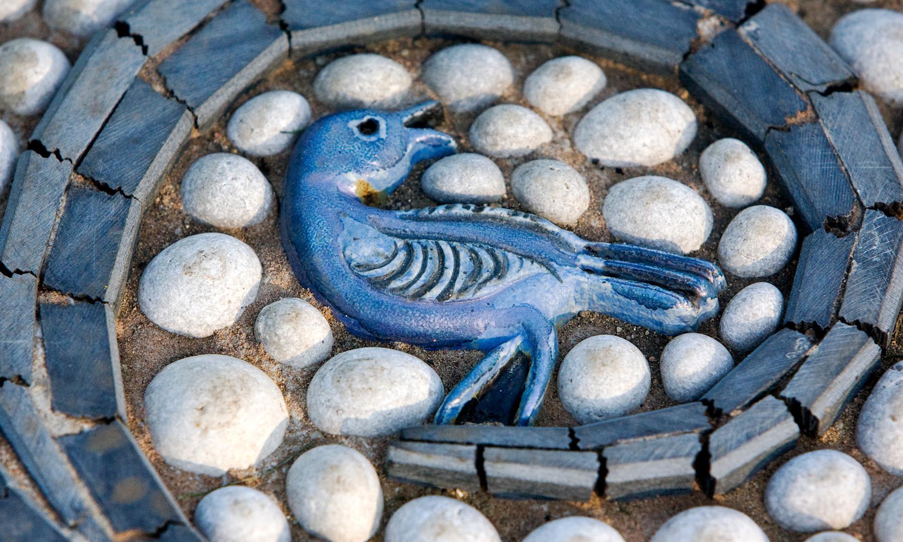 Maggy Haworth Mosaic