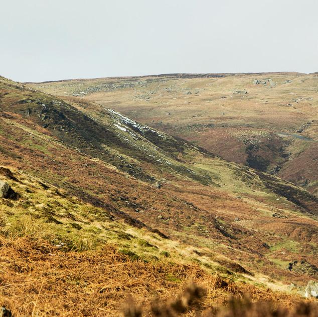 Upper Hodder Valley