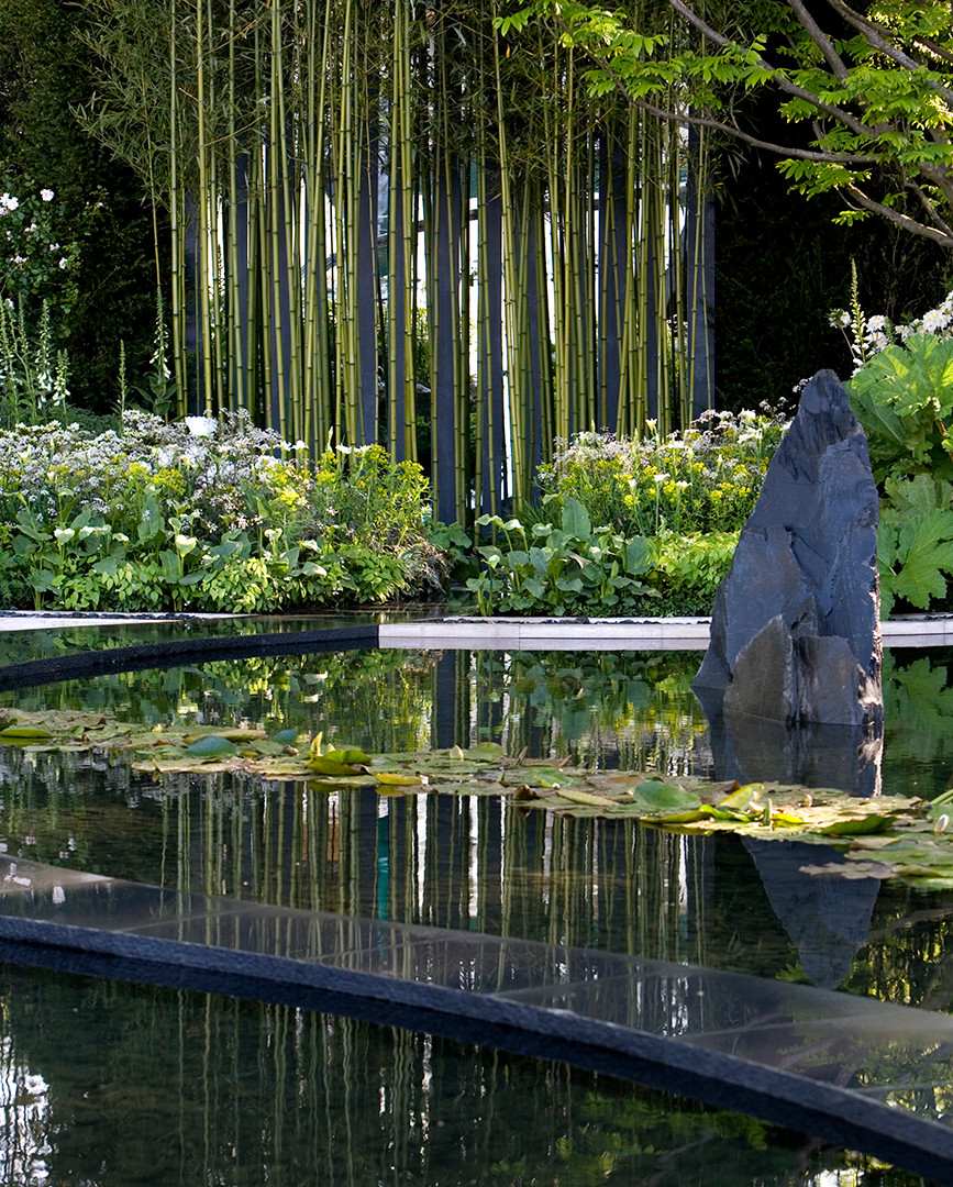 Daily Telegraph Garden by Arabella Lennox-Boyd