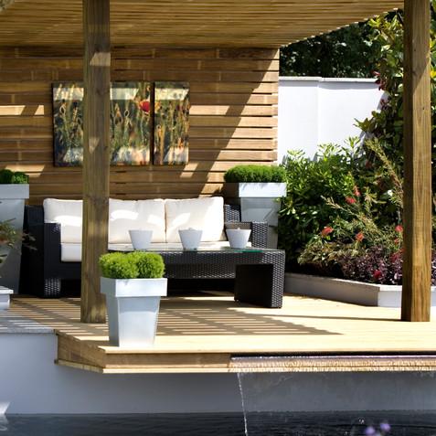 Jamie Dunstan Garden Design