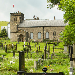 Newchurch-in-Pendle