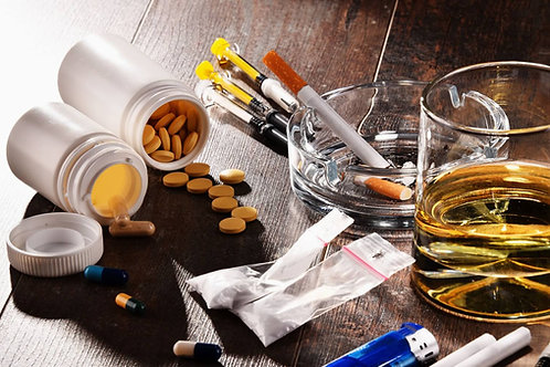 Effective Coping to Lessen Drug Use